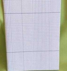 Caderno decorado - CADERN 6