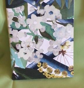 Caderno decorado - CADERN 7