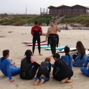 CRI - surf