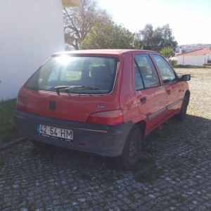 Peugeout 1