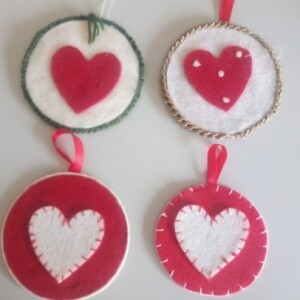 CD de coração - CDCOR