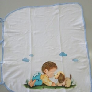 Fralda de bebé - BEBE