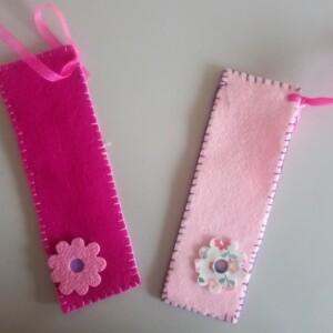 Marcador de tecido - MARTEC