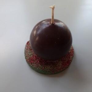 Vela bola pequena - VBOL 2